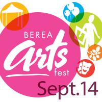 Berea Arts Fest - Sept. 14